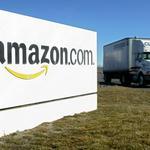Columbus puts in bid for Amazon's $5B second headquarters
