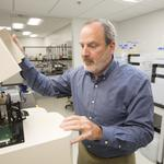 Entrepreneur applies microbiology to business success: <strong>Tom</strong> <strong>Rehberger</strong>