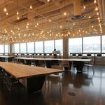 Seattle's second-largest biotech unveils nine-story headquarters (Photos)