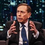 How to disagree with the boss, according to General <strong>David</strong> <strong>Petraeus</strong>