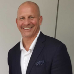 WorldClaim Global Claims Management CEO Michael Fusco takes cue from Shoney's CEO <strong>David</strong> <strong>Davoudpour</strong>