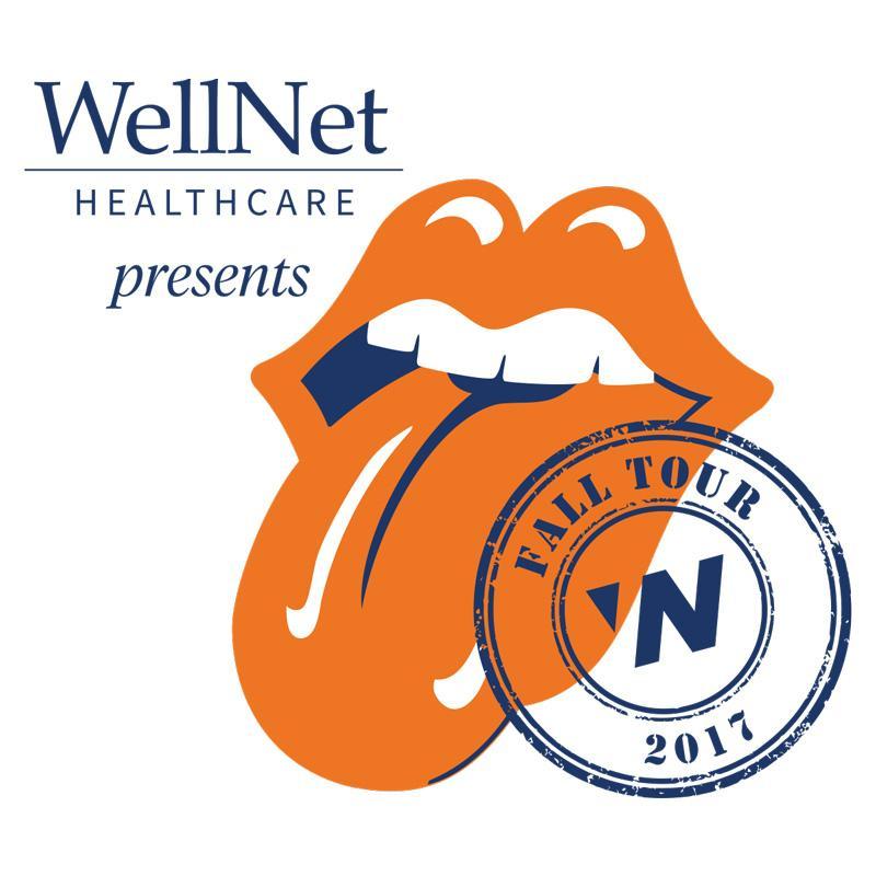 WellNet Healthcare Fall Broker Tour, Charlotte