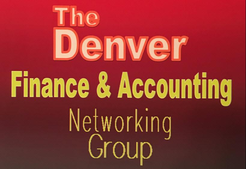 Ping Identity presents the Denver Finance & Accounting Networking Event