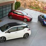 Automotive Minute: All-new 2018 Nissan Leaf premieres in Japan, makes debut in Alpharetta on Saturday (Photos)