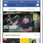 Facebook budgets up to $1 billion for original video
