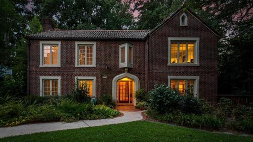 Druid Hills Home on Druid Hills Golf Course!