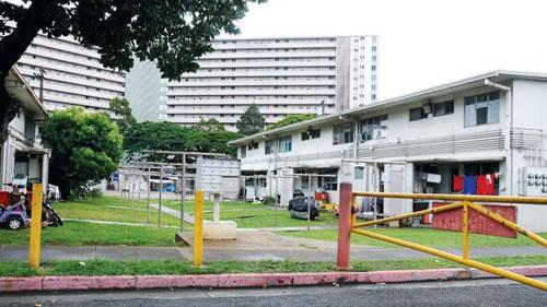 Termination Of Hawaii Public Housing Contract Undermines Public