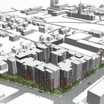 First phase of $300M development next to UC moves forward