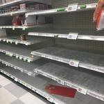 Hurricane Irma was a perfect logistics storm for Publix