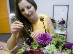 A homegrown movement flowers: New Denver online florist emphasizes local sourcing (Video)