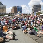 Music, culture and fun converge at National Folk Festival in downtown Greensboro (PHOTOS)