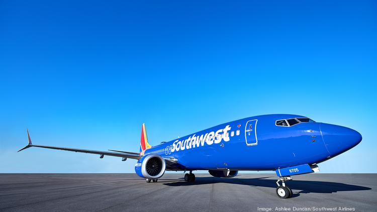 Southwest Airlines Adds Flight To Cancun At Raleigh Durham