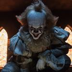 """Review: """"It"""" is a frightening, flawed thrill ride"""