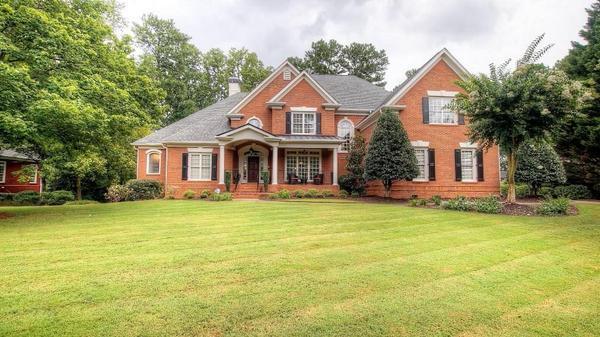 Beautiful Brick Home in Laurel Springs Neighborhood!
