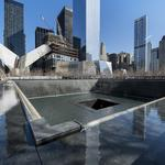 Americans gather at Ground Zero to commemorate 16th anniversary of 9/11