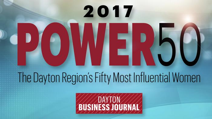 Get to know Dayton's 50 most influential women of 2017