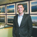 Executive profile: Fallon Co.'s Michael Fallon aims to expand deals outside Boston