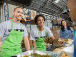 3 trends that could impact volunteerism, donations