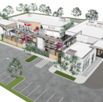 Alpharetta food hall about to kick off construction (SLIDESHOW)
