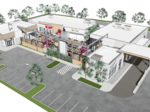 Alpharetta food hall about to kick off construction (SLIDESHOW)