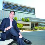 Hotelier at next step of downtown's evolution