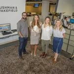 Design aesthetics, corporate culture front and center in new Austin office tour