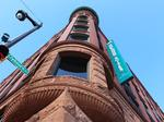 Restoration of historic Button Block into downtown Milwaukee hotel nears completion: Slideshow