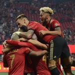 More than 45,000 fans witness Atlanta United opener at Mercedes-Benz Stadium