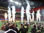 Mercedes-Benz Stadium to sell behind the scenes guided tours