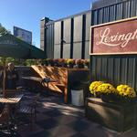 The Lexington opens its rooftop, complete with tiki drinks and spam burgers (slideshow)