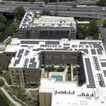 River House debuts largest solar power system for a multifamily property in San Antonio