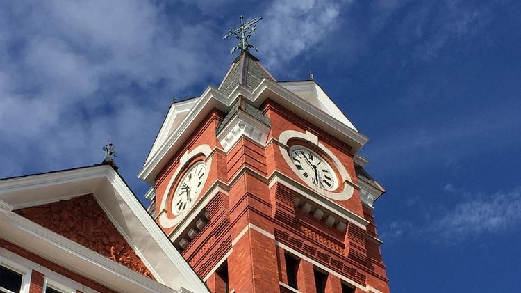 Auburn University on track to hire 500 by 2022 - Birmingham