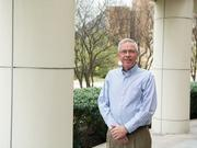 A fundraising campaign is underway to rename the accounting department at Texas A&M University's Mays Business School after James Benjamin (pictured).