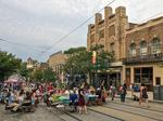 How a Philadelphia neighborhood is putting the street fest focus back on local businesses