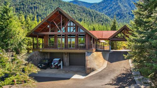 Granite Creek Estate in Cle Elum