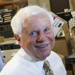 Ray <strong>Barrett</strong> sells Biomedical Systems