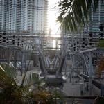 FPL hit with class-action lawsuit over power outages from Hurricane Irma