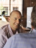 Husted: Jim Deters, entrepreneur super hero (slideshow)