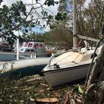 Some South Florida marinas hit hard by Hurricane Irma, others see little damage