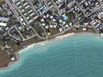 Satellite images show before-and-after Key West impact from Irma (Photos)