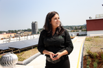 Portland green roof CEO named to Obama's export council