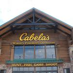 Cabela's opened, now what? A look at other retail projects coming to ABQ (slideshow)