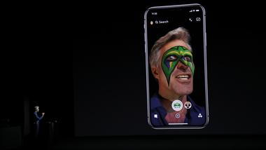 Do you plan on buying the new iPhone X?