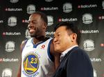 Golden global: Warriors no longer belong to Oakland, or even San Francisco