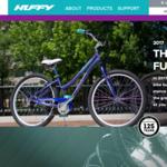 Iconic bike company Huffy moving headquarters