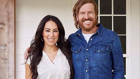 Target Teams Up With Hgtv Stars Chip And Joanna Gaines Minneapolis