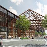 San Francisco megaproject developer Forest City Realty in takeover talks with Brookfield