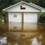 Despite investor panic after Harvey, <strong>Houston</strong> home starts remain consistent