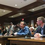 Brewers, distributors face off at hearing on distribution laws