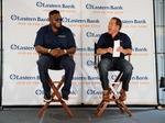 Eastern Bank scores 'Big Papi' for marketing campaign